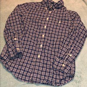 Final price! Boy's Ralph Lauren shirt